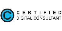 digital consultant logo